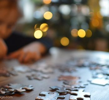 Jigsaw puzzles: Will research crush my dream of Christmas family time?